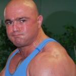 Wasilios Wamwakithis - Personaltrainer - Cheftrainer