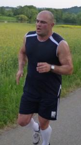 wasilios wamwakithis - personaltrainer - regensburg