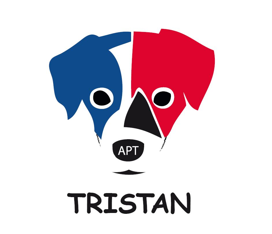 Tristan Jack Rusoll - Maskottchen von Aktiv Powertours®