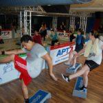 90 min Powerstep im Sportcamp, Fitnesscamp, Fitness Bootcamp, abnehmen im Urlaub, Abnehmurlaub, Fitnessreise, Fitnessootcamp, Fitnessurlaub, Diäturlaub, Diätcamp, Diätreise...