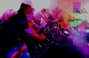 Spinning®  am Abend 90 Minuten  im Sportcamp, Fitnesscamp, Fitness Bootcamp, abnehmen im Urlaub, Abnehmencamp, Diätcamp