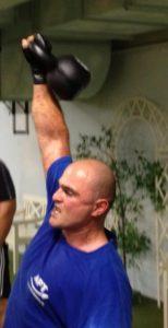 Kettlebell Training mit Lech 90 Minuten im Sport Camp, Fitnesscamp, Fitness Bootcamp