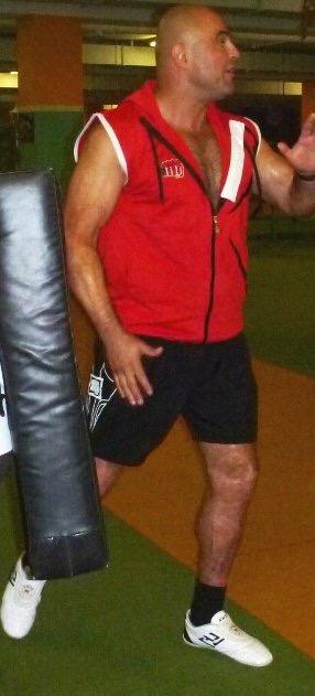 Mein Training der letzten zehn Tage im Sportcamp von Aktiv-Powertours ®