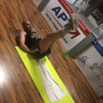 10,5 Std. Training im Sportcamp von Aktiv Powertours® - Fitnesscamp, Fitness Bootcamp, Fitness Reise, Fitness Urlaub,