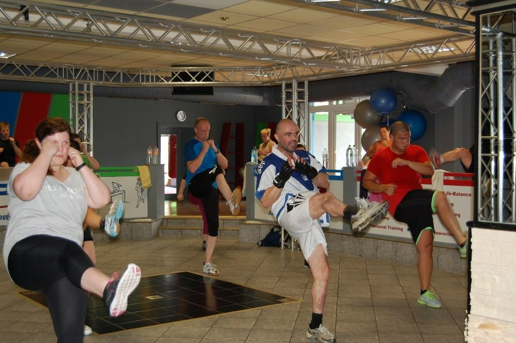 10,5 Std.  Training im Sportcamp von Aktiv Powertours® –  Fitnesscamp, Fitness Bootcamp, Fitness Reise, Fitness Urlaub,